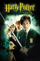 Poster of Harry Potter and the Chamber of Secrets