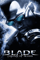 Poster of Blade: Trinity