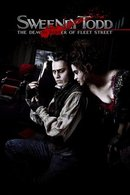 Poster of Sweeney Todd: The Demon Barber of Fleet Street