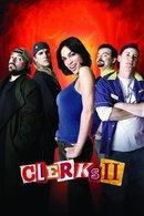Poster of Clerks II