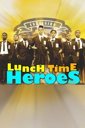 Picture of Lunch Time Heroes