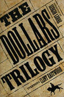 Poster of A Fistful of Dollars
