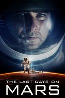 Poster of The Last Days on Mars