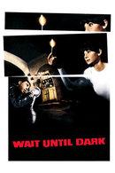 Poster of Wait Until Dark