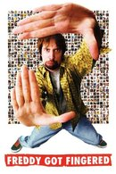 Poster of Freddy Got Fingered