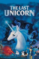 Poster of The Last Unicorn