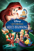 Poster of The Little Mermaid: Ariel's Beginning