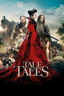 Poster of Tale of Tales