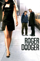 Poster of Roger Dodger