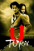 Poster of U Turn