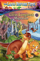 Poster of The Land Before Time X: The Great Longneck Migration