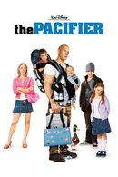 Poster of The Pacifier