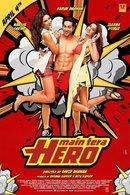 Poster of Main Tera Hero
