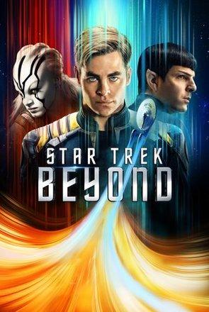 Picture of Star Trek Beyond