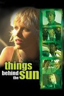 Poster of Things Behind the Sun
