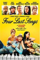 Poster of Four Last Songs