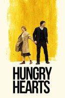 Poster of Hungry Hearts