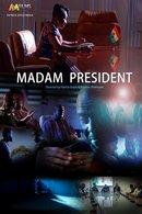 Poster of Madam President