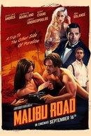 Poster of Malibu Road