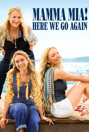 Picture of Mamma Mia! Here We Go Again