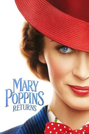 Picture of Mary Poppins Returns