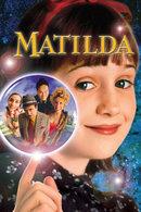 Poster of Matilda