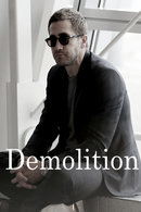 Poster of Demolition