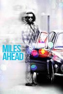 Poster of Miles Ahead