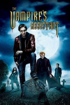 Picture of Cirque du Freak: The Vampire's Assistant