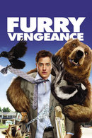 Poster of Furry Vengeance
