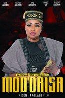 Poster of Mo'dorisa