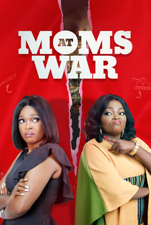 Picture of Moms at War