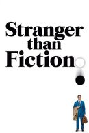 Poster of Stranger Than Fiction