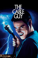 Poster of The Cable Guy