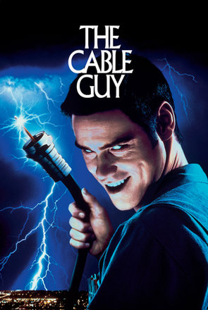 Picture of The Cable Guy