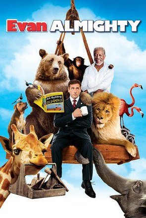 Picture of Evan Almighty