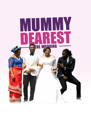 Picture of Mummy Dearest: The Wedding