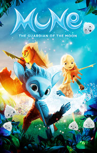 Poster of Mune: Guardian of the Moon