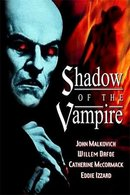 Poster of Shadow of the Vampire