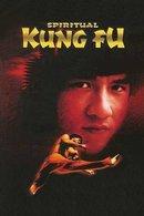 Poster of Spiritual Kung Fu