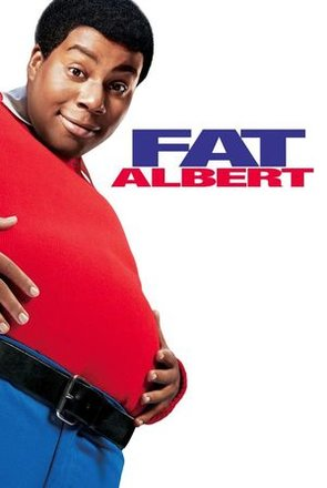 Picture of Fat Albert