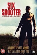Poster of Six Shooter