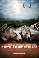 Poster of Earth Made of Glass