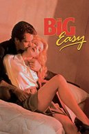 Poster of The Big Easy