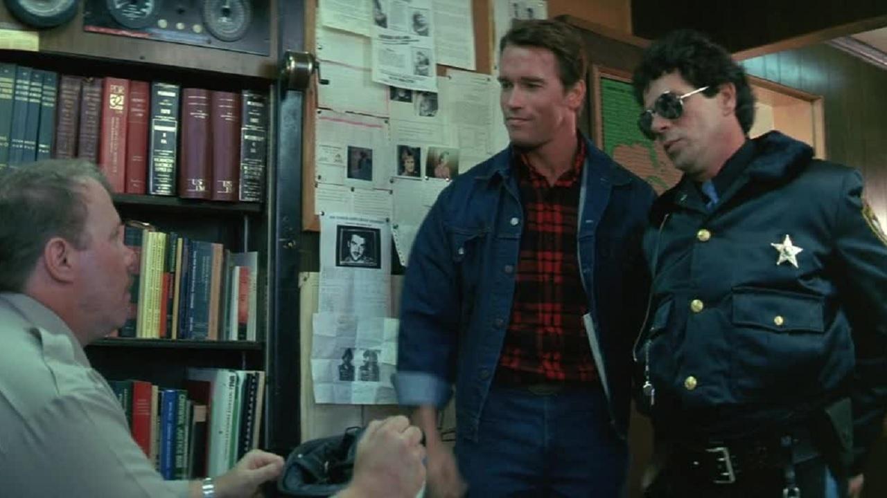 raw deal 1986 movie trailer