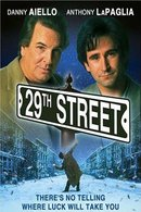 Poster of 29th Street