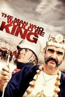 Poster of The Man Who Would Be King