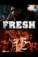 Poster of Fresh