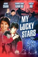 Poster of My Lucky Stars
