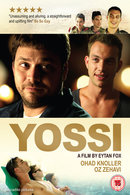 Poster of Yossi
